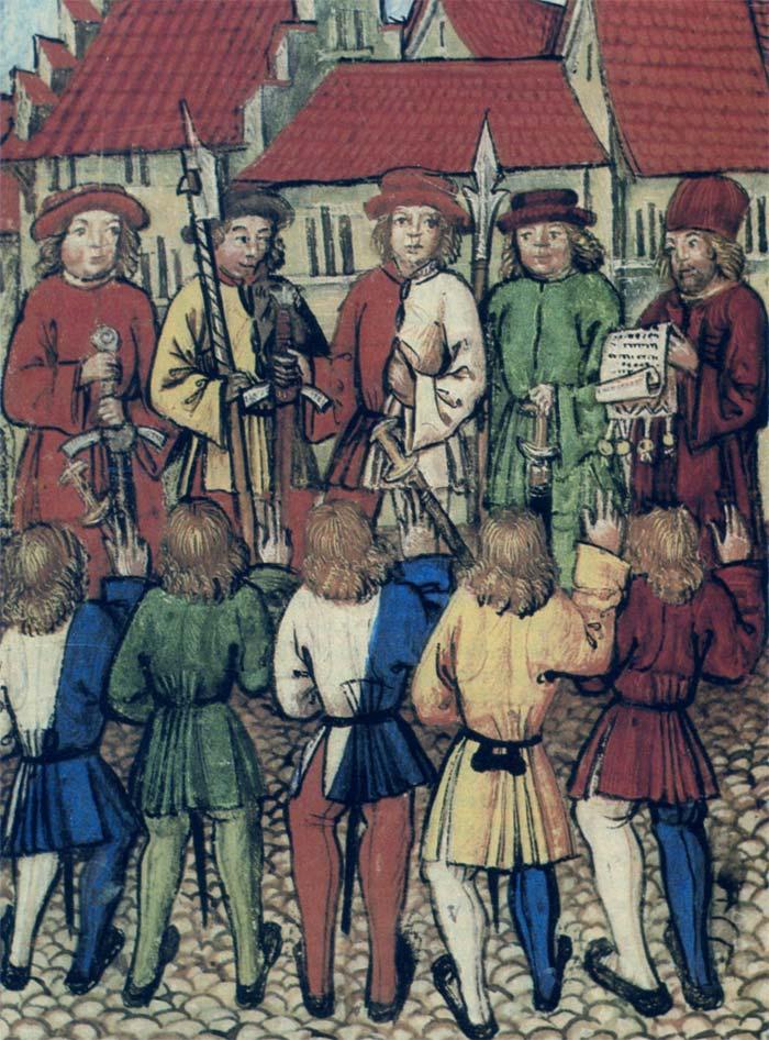 встреча в цюрихе 1351
